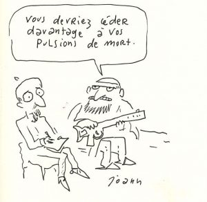 Refoulement
