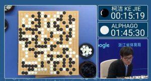 IA et jeu de Go