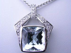 diamant trop lourd